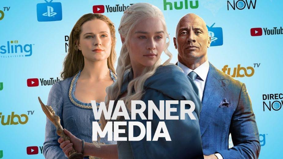 Serwis VOD WarnerMedia ma być droższy od Netflix?