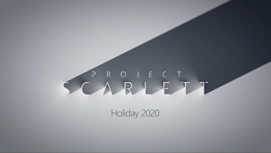 Xbox Project Scarlett – 8K, 120 FPS, ray-tracing, SSD | wiemy, kiedy zadebiutuje nowa generacja konsol