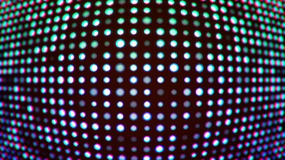 Naukowcy są w stanie zmieniać kolory LED w ekranach LCD