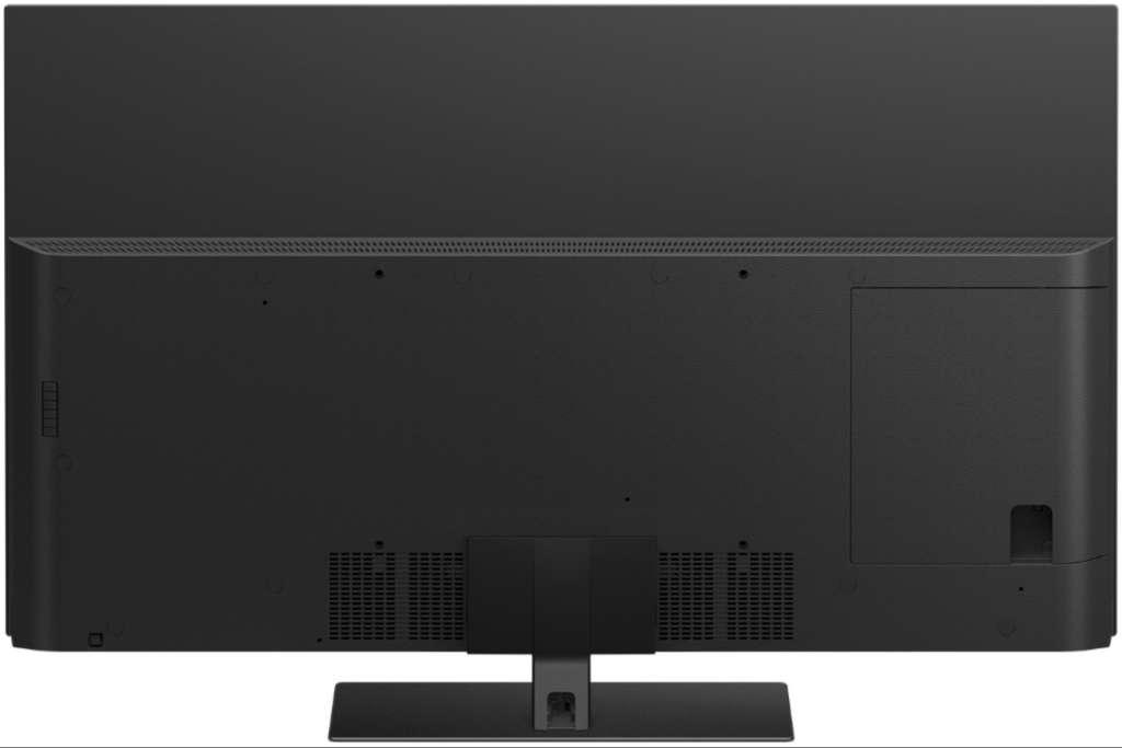 Test Panasonic GZ950