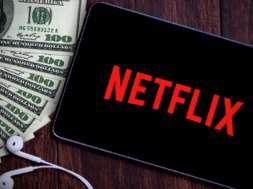 25 procent abonentów Netflix za drogi