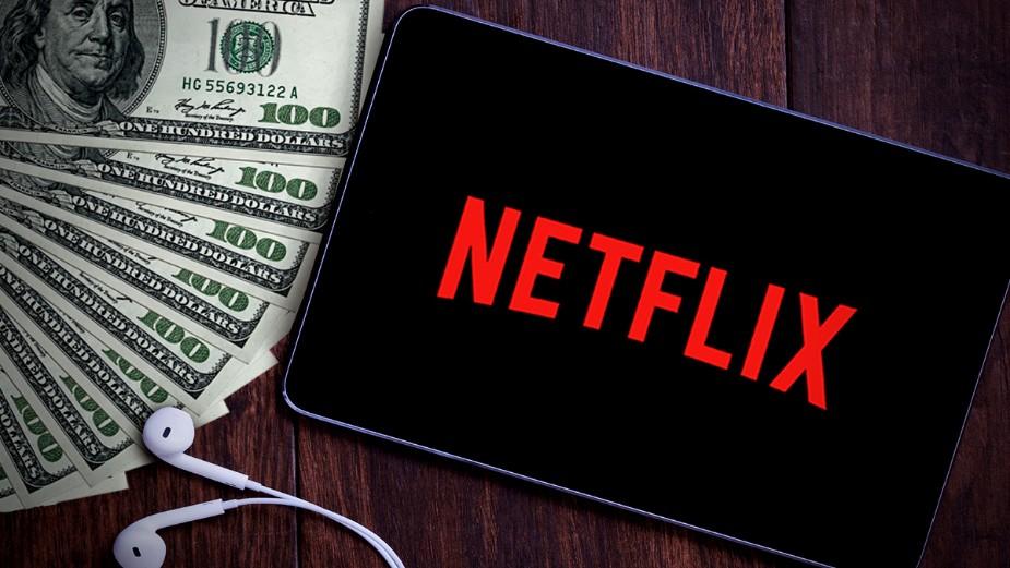 25% ankietowanych uważa, że Netflix jest za drogi