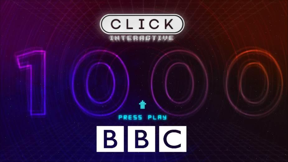 Interaktywny program informacyjny BBC. Widz decyduje o kształcie