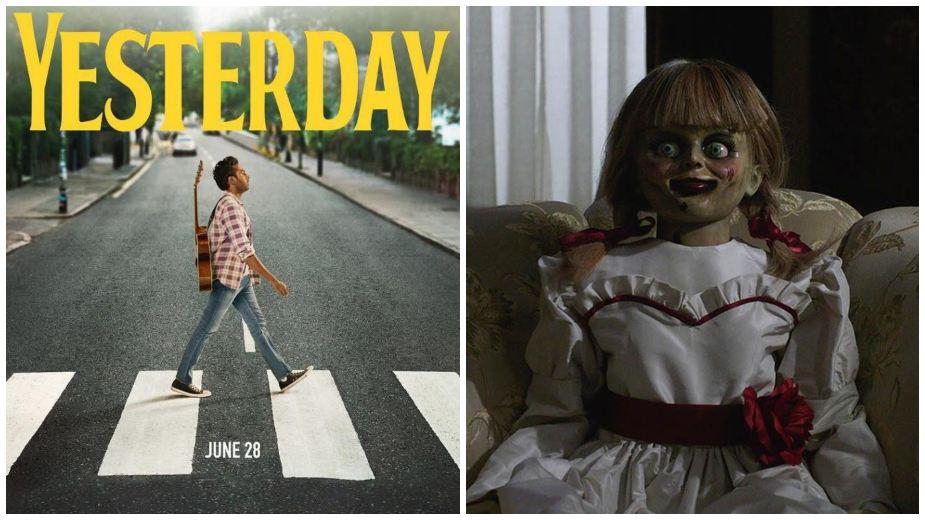 Co nowego w kinie? | 12 lipca 2019 | Yesterday, Annabelle