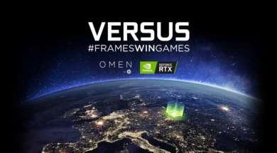 GeForce #FramesWinGames