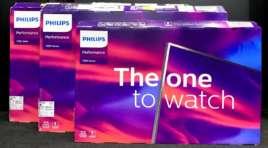 Telewizor dla każdego? Philips Performance PUS7304 / PUS7334. Pierwsze wrażenia!