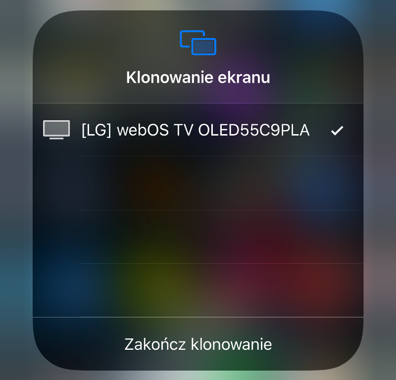 test lg tv webos 2019 airplay 2 apple