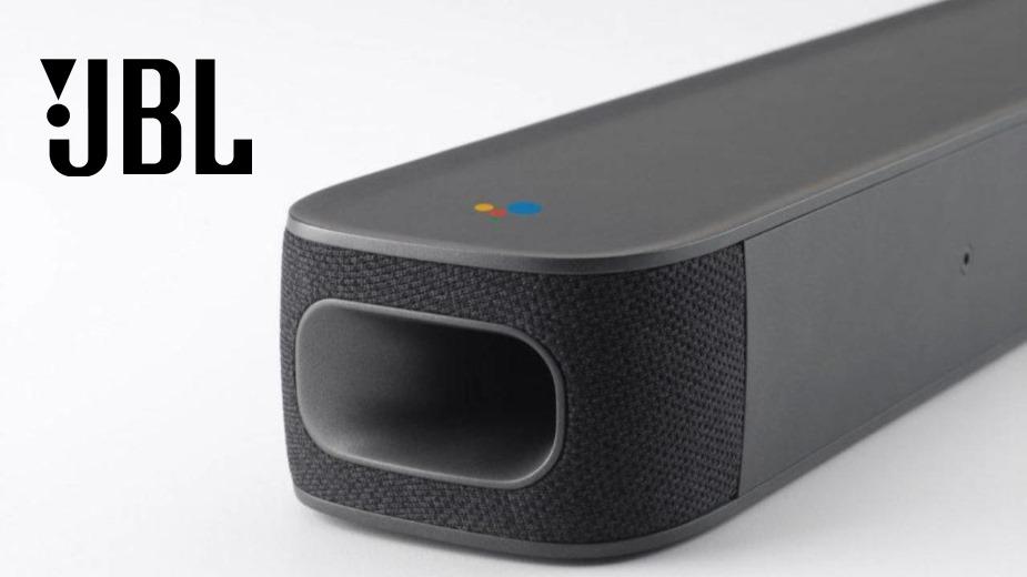 JBL wydaje soundbar ze zintegrowanym Android TV