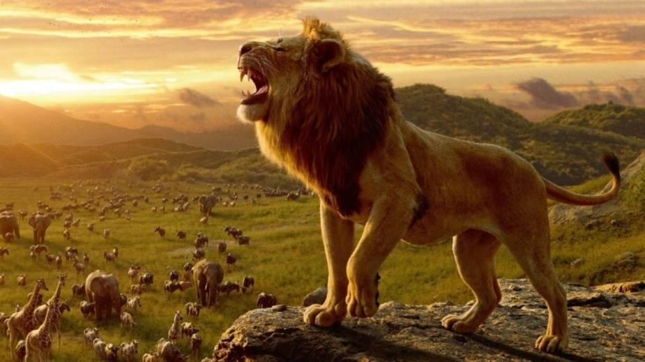 Król Lew 2019 | RECENZJA | pokićkali dzieciństwo czy pokazali pazur?