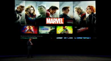 Marvel podwoi zarobki Disney