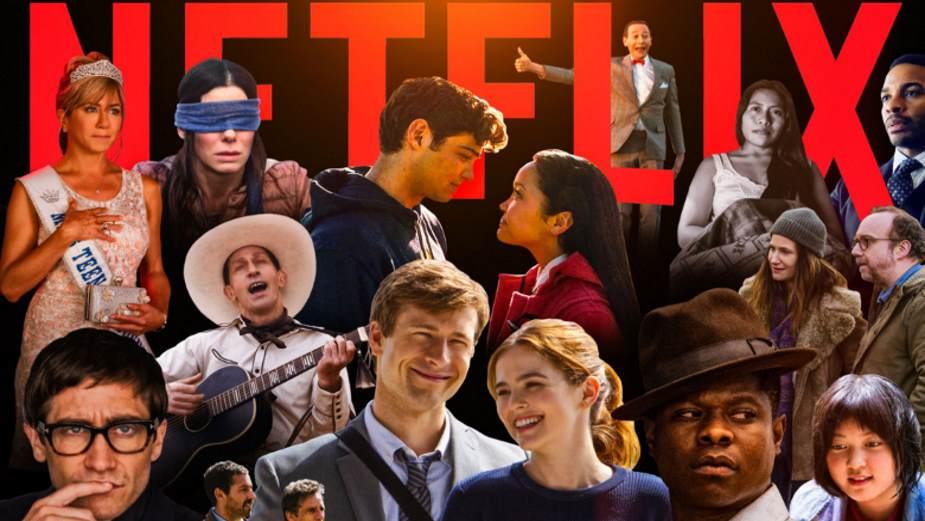 Netflix skończy z rozrzutnością w finansowaniu produkcji