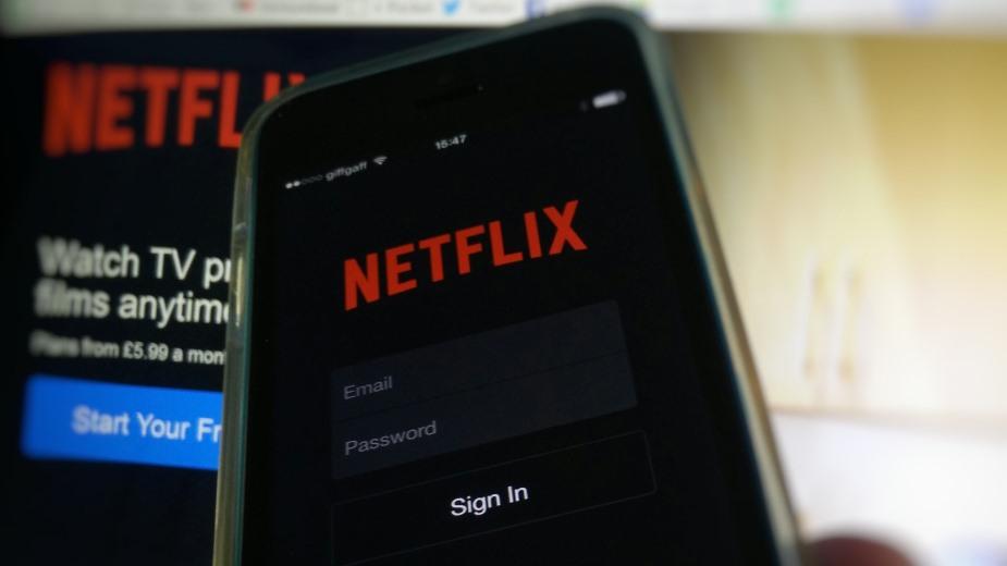 Netflix traci klientów po raz pierwszy od 8 lat!