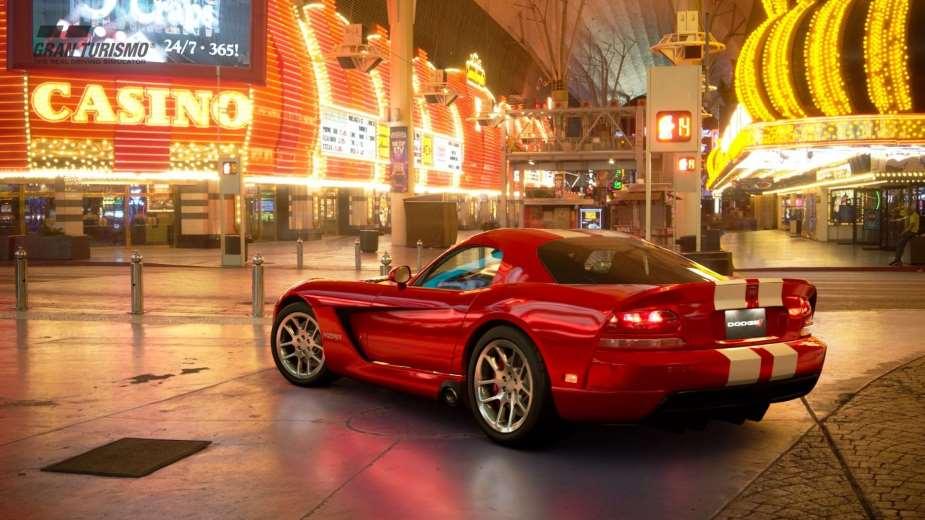Nowe Gran Turismo w przygotowaniu, ze wsparciem VR
