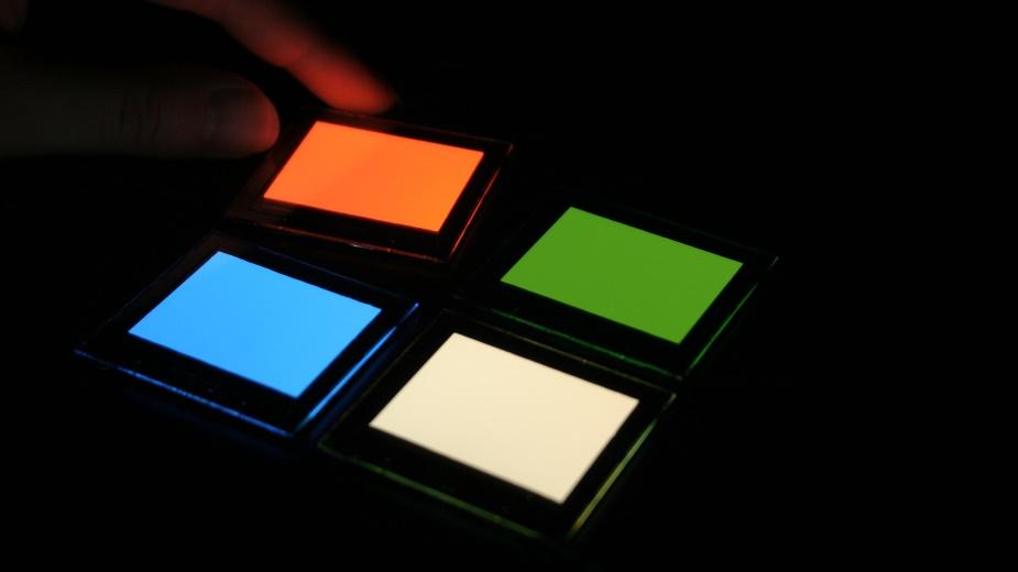 Grozi wstrzymanie produkcji paneli OLED