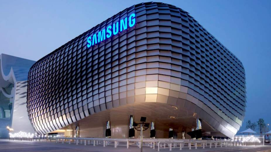 Samsung zajmie się produkcją paneli OLED dużego formatu?