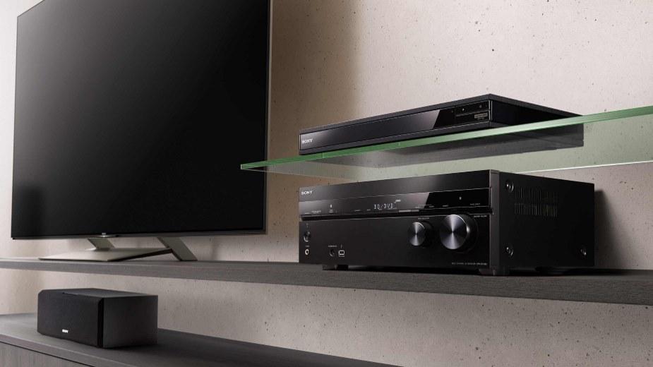 Sony X1100ES: odtwarzacz 4K Blu-ray Dolby Vision wkrótce w sprzedaży