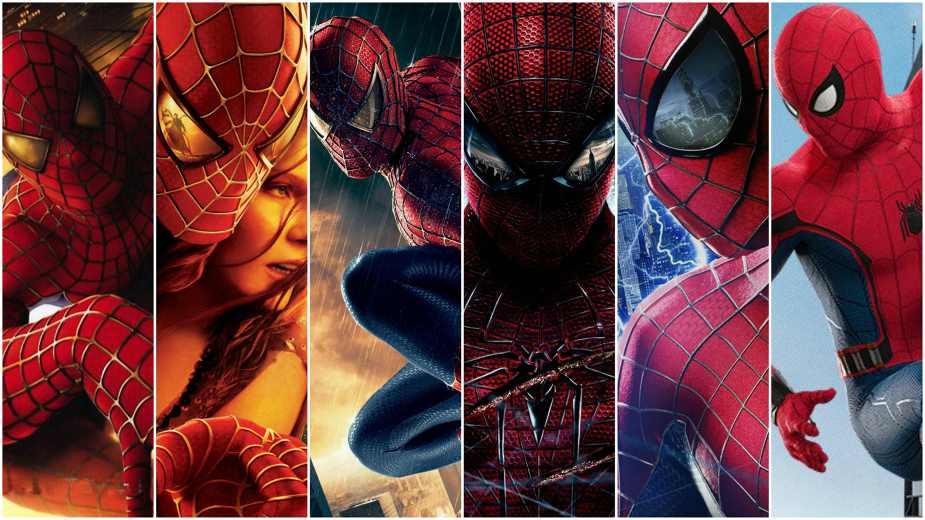 Seria Spider-Man w 4K na Apple TV w dobrej cenie