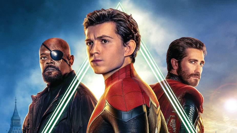 Spider-Man: Daleko od domu | RECENZJA | Blisko podium MCU