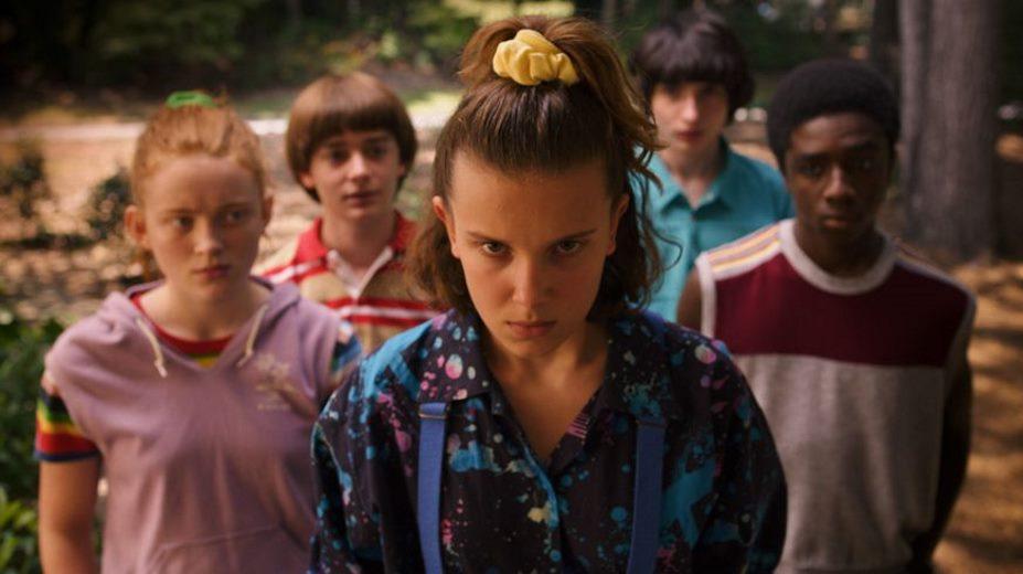 Netflix: Stranger Things 3 bije rekordy popularności