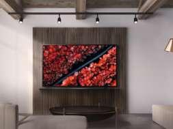 Test LG OLED C9 2019 rok cena