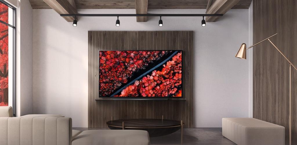 LG OLED C9 | TEST | Nowy telewizor premium na 2019 rok