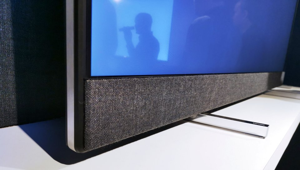 Test Philips PUS8804 Bowers Wilkins