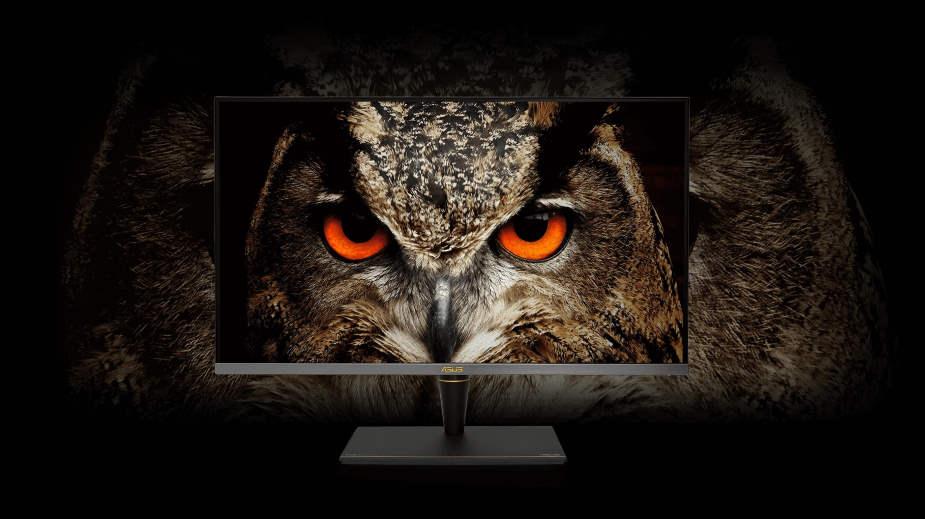 ASUS prezentuje pierwsze monitory LCD/OLED z Dolby Vision