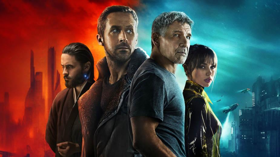 Apple TV: Blade Runner 2049, Arrival za 15 zł w 4K