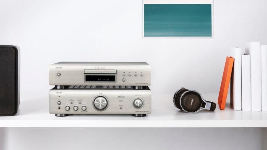 Denon: nowy wzmacniacz i odtwarzacz CD z serii 600