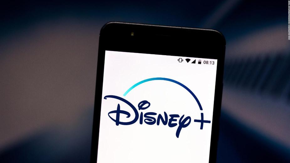 Disney+ – znamy kraje i platformy na jakich zadebiutuje platforma