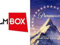 FilmBox filmy Paramount Mission Impossible