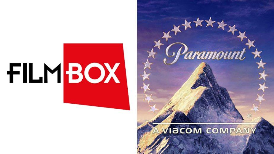 Filmy Paramount trafią do FilmBox / Kino TV oraz na VoD