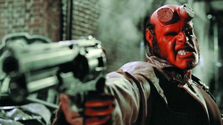 Hellboy na 15-lecie trafia na 4K UHD Blu-ray