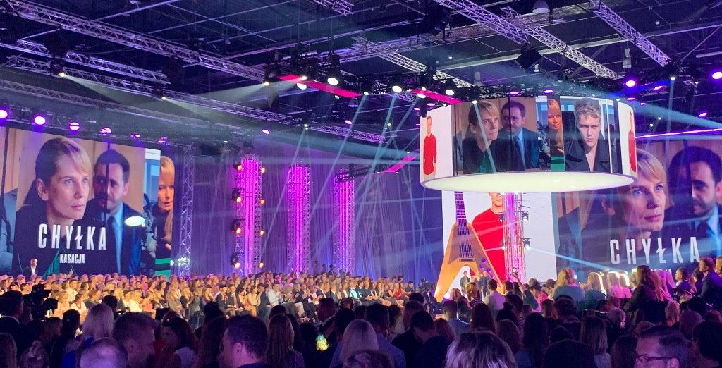 Konferencja jesienna Player TVN 2019 relacja