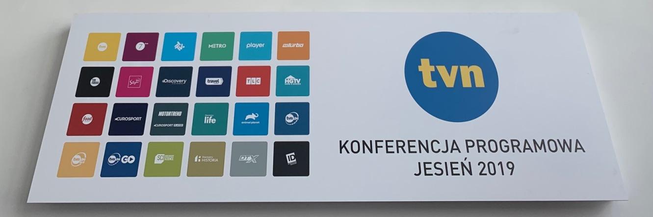 Jesienne nowości w Player i TVN, także w 4K
