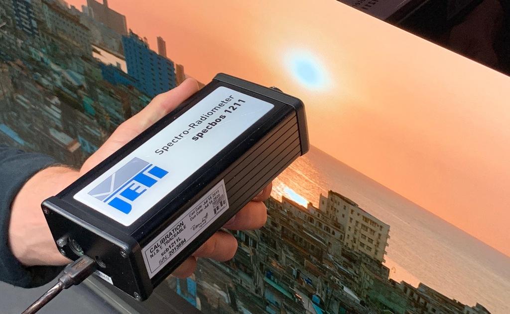 Sprawdzamy efekt HDR w TV LG OLED C9 / E9