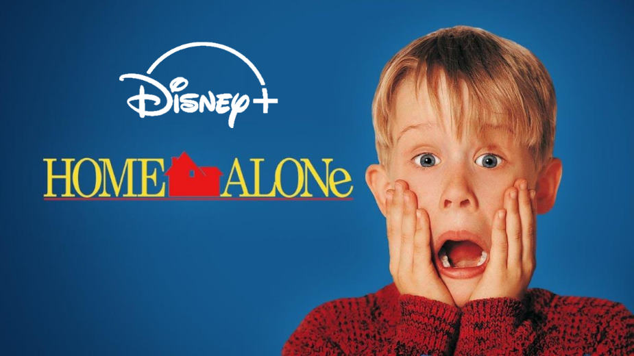 "Disney stworzy remake ""Kevin sam w domu"". Trafi na Disney+"