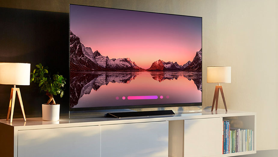 LG zacznie masową produkcję 77-calowych paneli OLED w 2020!