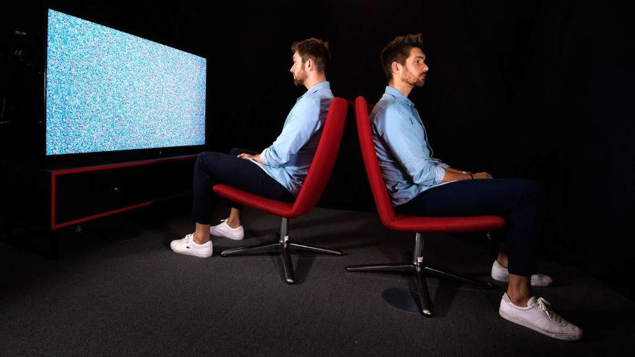 Eksperyment LG: OLED TV zapewnia największą immersję