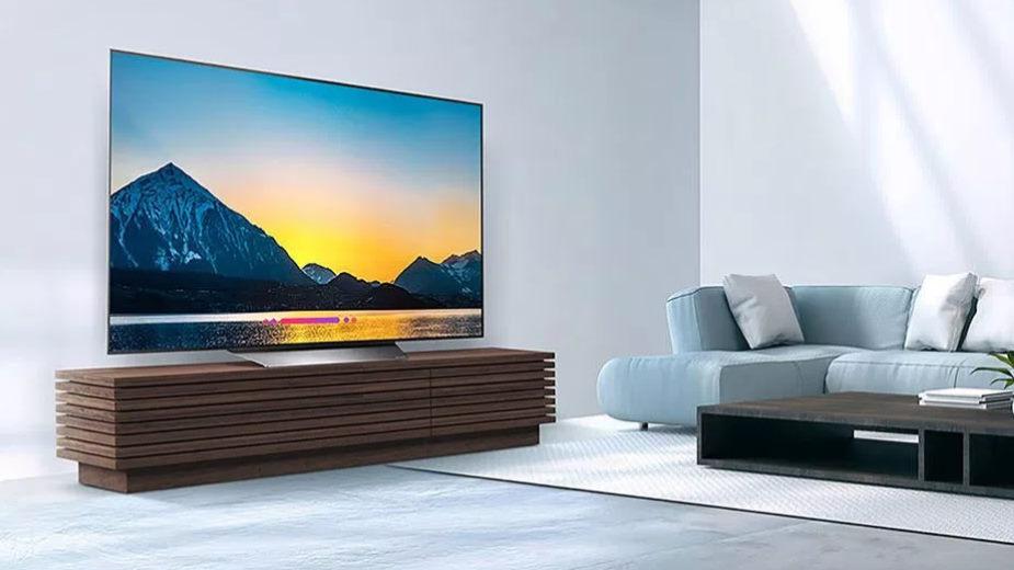 Telewizory LG najpopularniejsze w Europie w segmencie premium