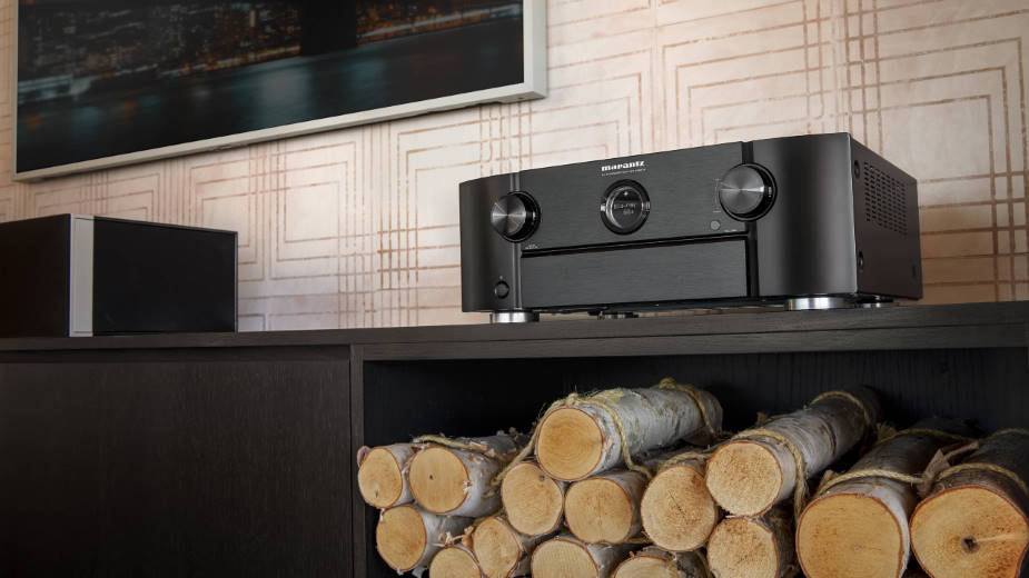 Marantz SR5014 i SR6014 – amplitunery 4K IMAX Enhanced Dolby Atmos wchodzą do sprzedaży