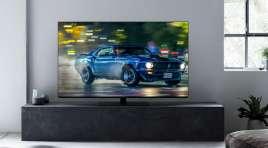 Testujemy kinowy Panasonic OLED GZ950. Pierwsze wrażenia!