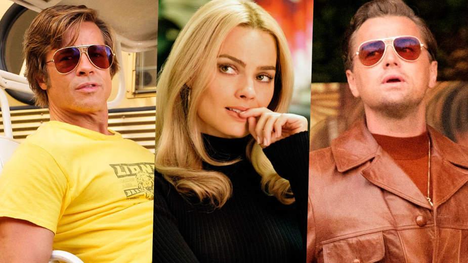 Pewnego razu w Hollywood | RECENZJA | Tarantino totalny