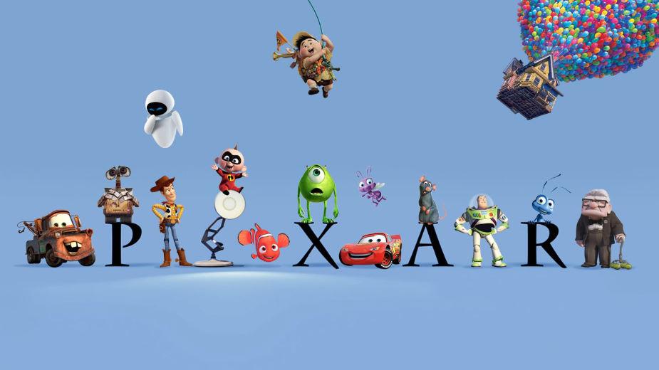 W przyszłym miesiącu ukaże się 9 filmów Pixar na 4K UHD Blu-ray