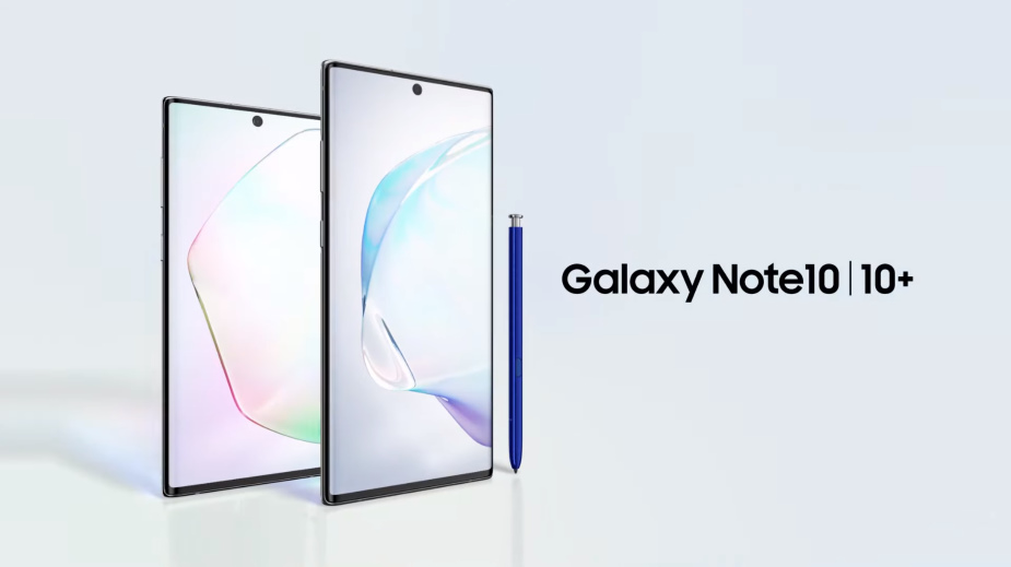 Samsung Galaxy Note 10 wkrótce w sprzedaży. Oto specyfikacja