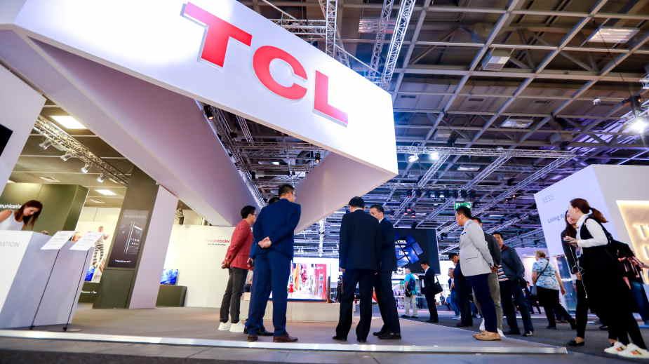 IFA 2019: TCL zaprezentuje telewizory miniLED i QLED?