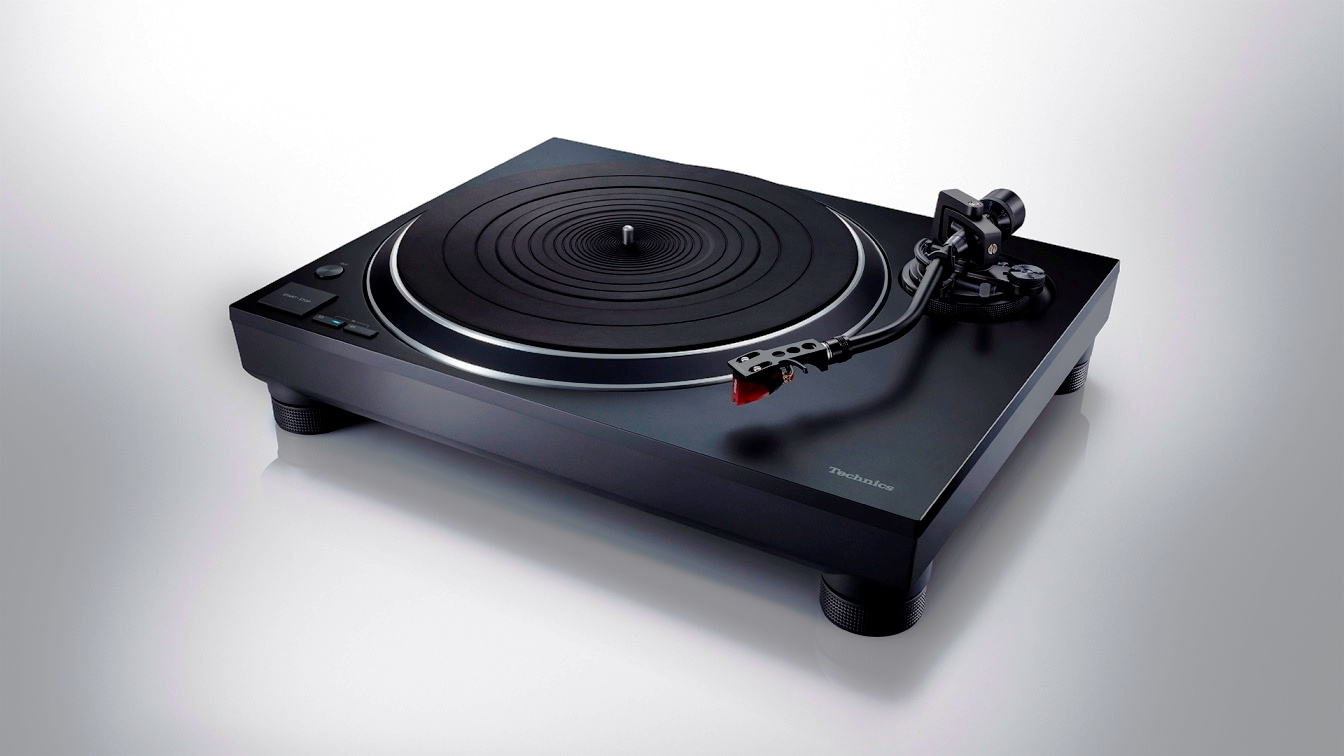 Technics SL-1500C | TEST | Domowa wersja legendarnego gramofonu