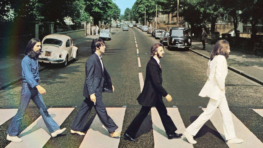 "Kultowy album The Beatles ""Abbey Road"" na 50-lecie w Dolby Atmos"