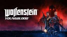 Wolfenstein: Youngblood | RECENZJA | Trochę świeżej krwi, ale i trochę napsutej