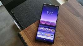 Sony Xperia 1 | TEST | Pierwszy smartfon 4K 21:9 OLED HDR